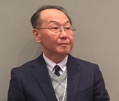 話力総合研究所 理事長
